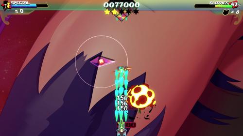 Deep Space Waifu: Fantasy 5