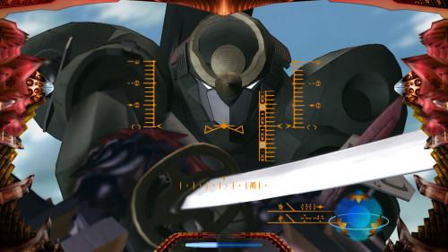 Full Metal Daemon Muramasa 5