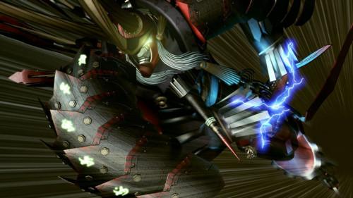 Full Metal Daemon Muramasa 6