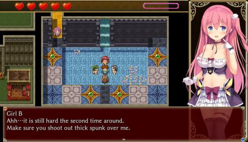 Magical inspector Momo 7