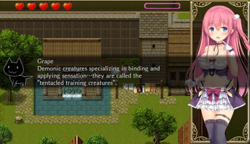 Magical inspector Momo 8