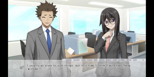 My Dear Wife, Mariko's Report 2