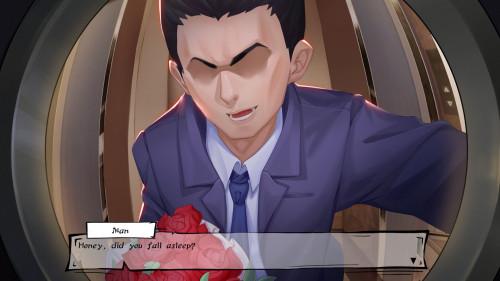 Rebirth:Beware of Mr.Wang 11