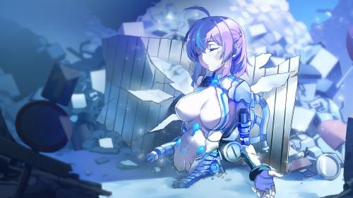 RoboLife Days with Aino 7