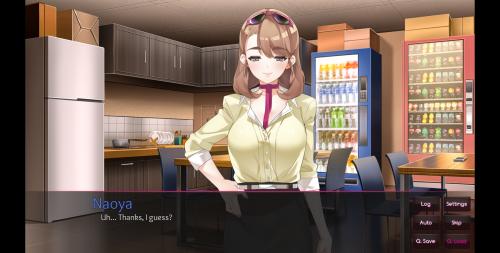 Would You Like to Run an Idol Café? 1